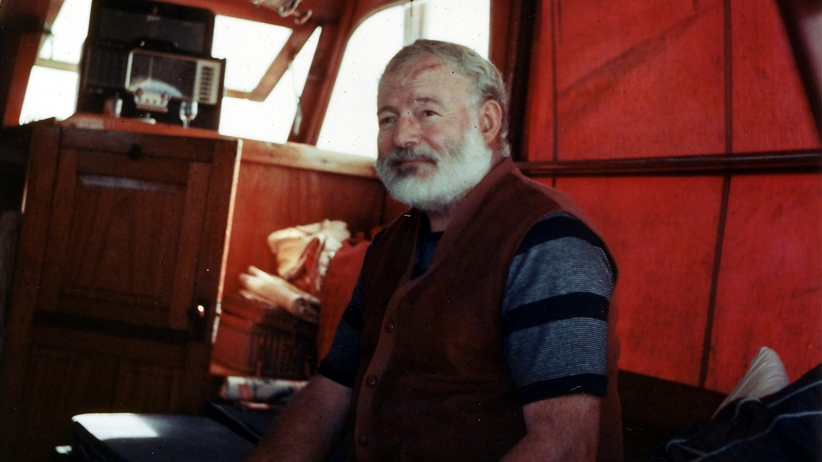 Hemingway and Creativity