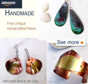 Shop amazon handmade Jewelry